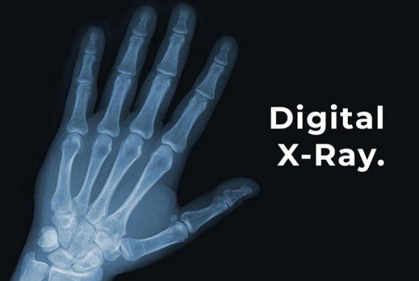 آشنایی با رادیولوژی