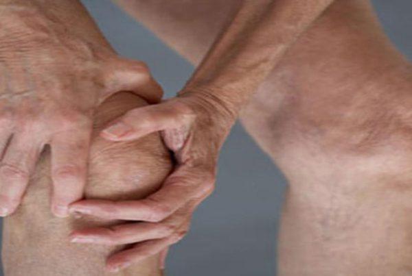 درد های زانو