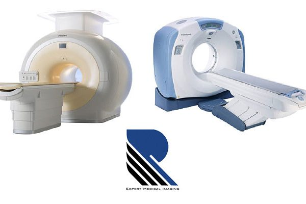 تفاوت دستگاه های تصویربرداری CT-Scan و MRI